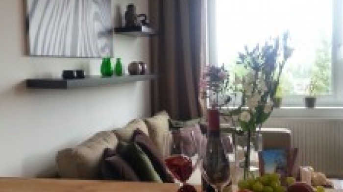 Temporary Accommodation Vienna – 2 bedroom flat close to Castle Belvedere and Naschmarkt