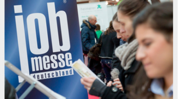 "MOVES consulting presented Relocation Service and JOBSEEKER Program at ""Zukunft Personal"" and ""Jobmesse"""