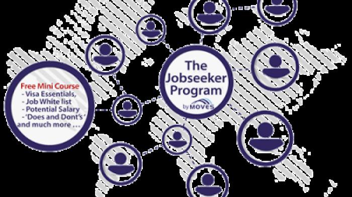JOBSEEKER Programm 2015