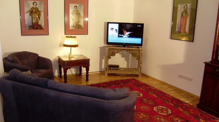 Temporary Accommodation Vienna – 1 bedroom flat in 17.th district Vienna