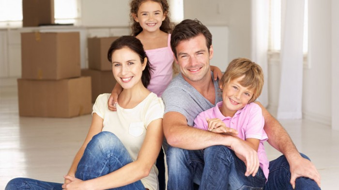 Customs Clearance for a private household moves?