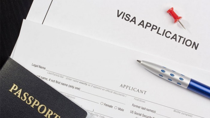 Work Permit you need for Germany or Austria!